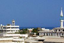 Somalia / by Hawa Ahmed