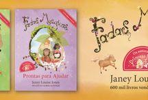 Sinfonia dos Livros - Novidades Literárias / Aqui ficarão as publicações com as novidades e lançamentos das editoras.