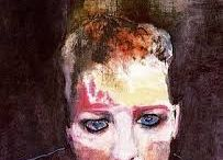 Marlene Dumas Portraiture