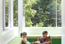 Classroom and Learning Environments