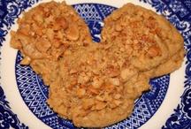 Gluten free recipes / by Terri Hopkins