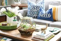 Livingroom / by Heather Wanlass