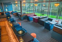The All New Prom Bar in the Riverside Park Hotel
