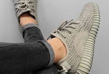 Yeezy Shoes