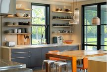 Color in the Kitchen