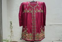 Vintage Indian Clothes