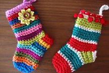 Crochet stuff / by Deirdre Rattigan-o'Neill