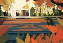 Illustrations_Architecture