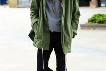 F a s h i o n / Outfits, clotes, shoes