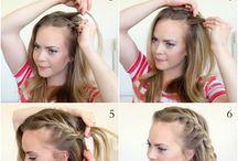 Peinados..tendencias