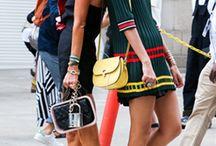 Fashion week / New York,London,Milan and Paris!