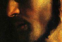 Art  •  inside Caravaggio