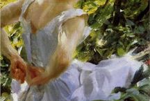 Más imágenes (Pinturas) / Son pinturas utilizando una técnica muy especial