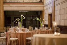 90 State Events / An exclusive Mazzone Hospitality wedding and events venue located in the heart of downtown Albany, NY