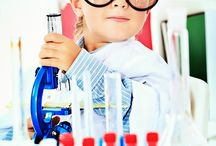 sains experiment for kids