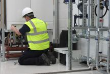 Central Heating Installations in Leeds
