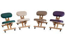 Idées pour la maison / Ne vous asseyez plus sans prendre soin de vous siège ergonomique Aktido 2
