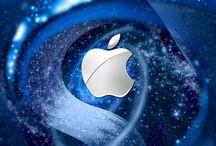 AppleKor Favorites / by Kori Jones