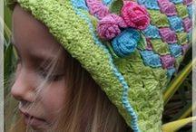 Crochet / Knit / by Kelley Godwin Press