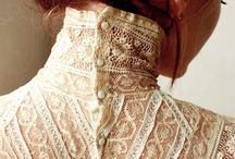 Victorian blouses