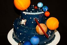 Planets party