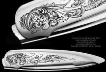 Engraving / by Josh Neugass