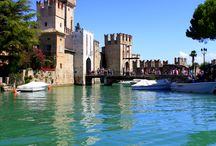Garda Lake...my House