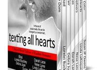 Texting All Hearts - Boxed Set