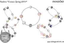 Pandora Essence Spring 2015 / by Endangered Trolls