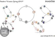 Pandora Essence Spring 2015