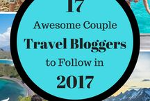 Bloggers we Love / Some great bloggers to check out!