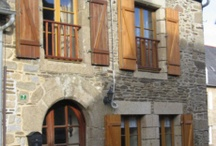 Stone Houses / The best texture of stone houses from around the world.