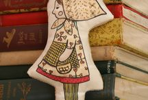 Handmade holidays! / by Cassie Reed