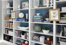 PCS - Nail that bookcase yo
