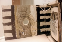 Book Arts / So many works of art as books.