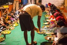 Traditional India / Indian traditional Culture