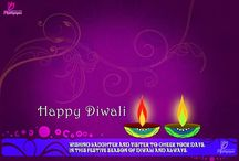 Diwali Wishes Cards