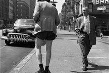 Maier / My favorite photos of Vivian Maier