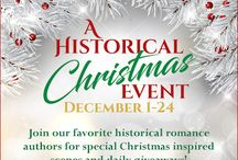 2016 RFTC Historical Christmas Event