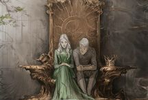 Throne of Glass