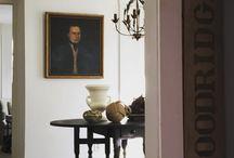 Portraits anciens  -  Peintures  -