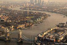 London / Voyage