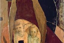 Australian Artist Clifton Pugh