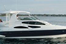 42 Ft Cruiser Yacht