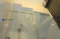 Dusakabin Tasarim Uygulama / Ölçüye ve kişiye özel duş tasarım uygulamaları sadece Çamlıca Duş Sistemlerinde Çamlıca Duş Sistemleri Ataşehir İstanbul^da
