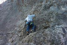 Climbing IseoLakeEdintorni