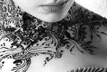 Behold, threads and masks / Dress. Beauty. Je ne sais quoi.