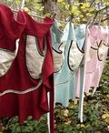 Apron Love / by Ruthann Moore