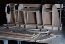 Vantage series assembly