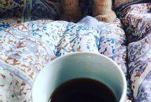 Comida Boa Muda Tudo Bom dia ❤ #cafedamanha  #cafenacama #sabadopreguiçoso #coffee
